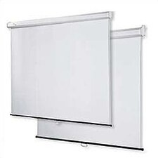 "Matte White: Projection Screen (70"" x 70"")"