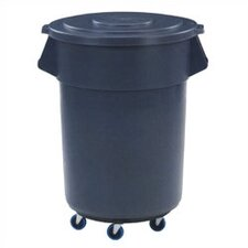 Dolly for 55 Gallon Brute Trash Container