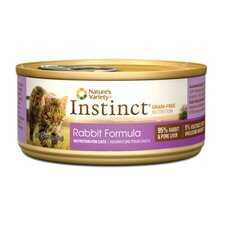 Instinct Rabbit Canned Cat Food