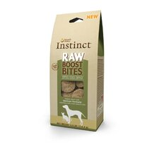 Instinct Raw Boost Bites Freeze Dried Venison Formula Treat