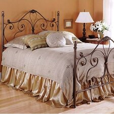 Aynsley Metal Bed