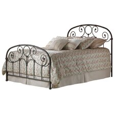 Grafton Metal Bed