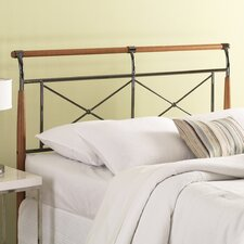 Kendall Metal Headboard