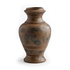 Rustic Smooth Vase