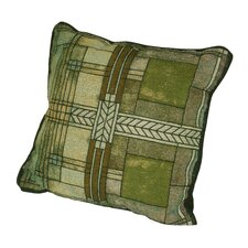 Frank Lloyd Wright Ward Willits Pillow