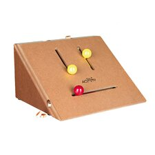 Kicker Box Dog Activity Game