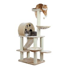 "Allora Playground 69"" Cat Condo"
