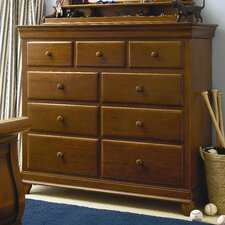 Classics 4.0 Dressing Chest