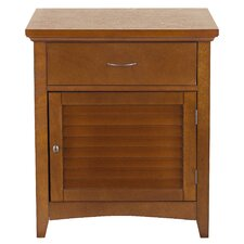 Danburry 1 Drawer Nightstand