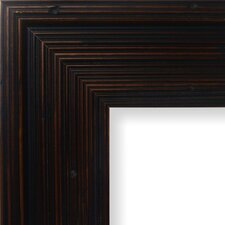 "3.13"" Wide Wood Grain Picture Frame"