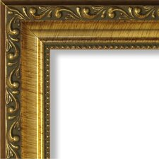 "1.33"" Wide Ornate Picture Frame"