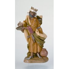 "12"" King Balthazar Figurine"