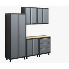 RTA Series 6pc Cabinet Set