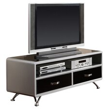 "Modesto 51"" TV Stand in Black"