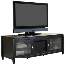 "Coburn 60"" TV Stand in Black"