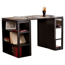 Carson Desk in Black