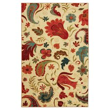 Select Strata Tropical Acres Rug