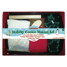 Complete Holiday Cookie Set