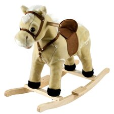 Lil Henry The Rocking Horse