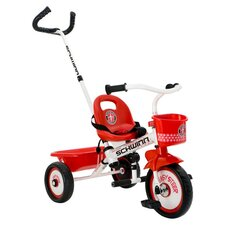 Schwinn Easy Steer Tricycle in Red