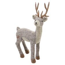 Donner Deer in Grey