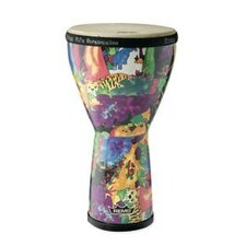 Kids Percussion Pre-Tuned Djembe Drum