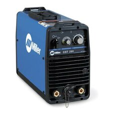 280 Stick Welder 220-230/460-575 Volt With Dinse Style Connectors 3 Phase 50/60 Hertz