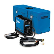625 X-TREME™ Plasma Cutting System With Auto-Line™, LVC® And X-CASE™ Carry Case