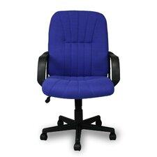 Hidup High Back Executive Chair