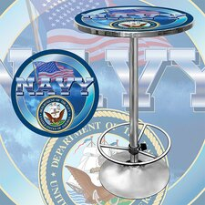 US Navy Pub Table