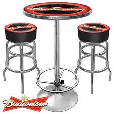 Ultimate Budweiser Gameroom Combo