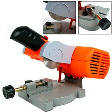 "110 V 2"" Blade Diameter Mini Cut-Off Miter Power Saw"