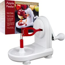Extraordinary Apple Peeler -  Peels in Seconds