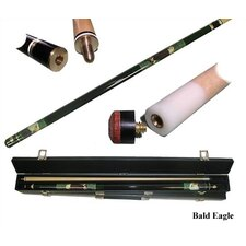 Animal Design Pool Cues