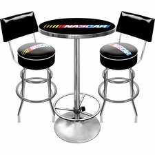 NASCAR Gameroom Combo Set