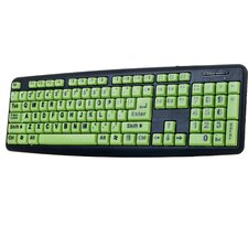 Klear Keys Extra Large Keyboard