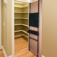 Home Right-At-Home Over Door Organizer