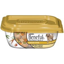 Prepared Meals Chicken Stew Wet Dog Food (10-oz, case of 8)