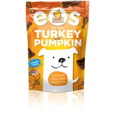 Eos Turkey & Pumpkin Dog Treats