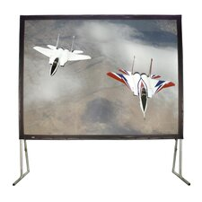 "Viewable Fixed Frame Projector Screen - 16:9 HDTV Format 120"" Diagonal"