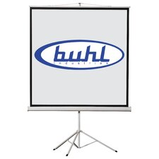 "60"" x 60"" Projector Screen - 1:1 Format"