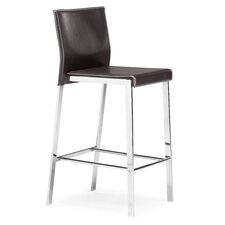 Oxter Counter Stool in Espresso