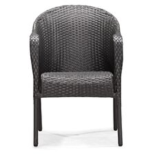 Montezuma Outdoor Dining Arm Chair