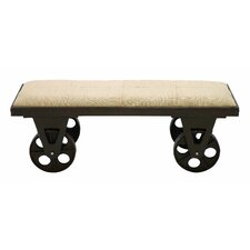 Portable Dressing Bench