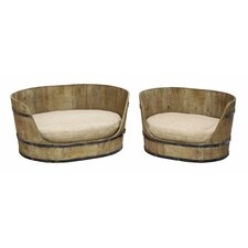 Pet Bed (Set of 2)