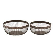 Basket (Set of 2)