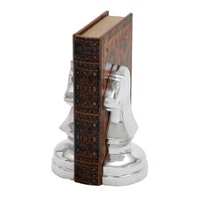 Metal Bookends (Set of 2)