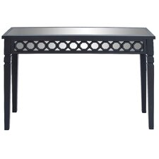 Mirror Console Table