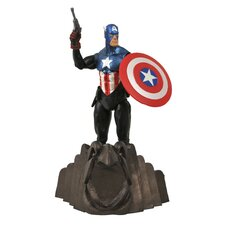 Marvel Captain America Action Figure