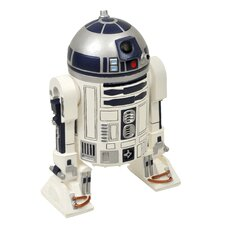 Star Wars R2-D2 Figure Bank